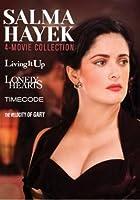Salma Hayek: 4 Pack [DVD] [Import]