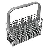 Find A Spare Slimline Dishwasher Cutlery Basket For Zanussi DA6152 DE6744S DF6954 DW915 ZDS699EN Dishwasher Machines