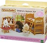 Sylvanian Families - 5338 - Set Habitación de los niños