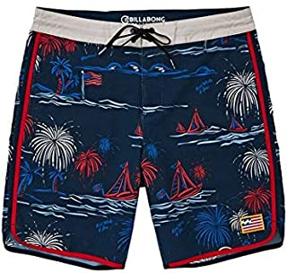 Billabong Men's Classic Lo Tide Boardshort