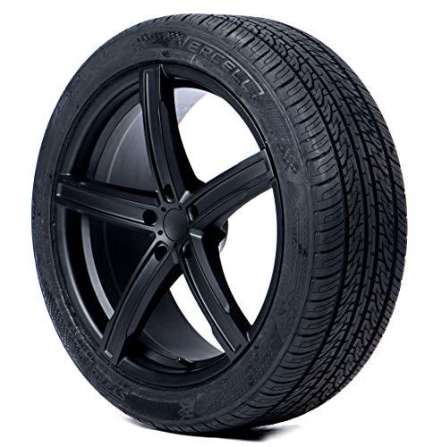 Vercelli Strada 2 All-Season Tire - 245/45R18 100W