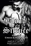 Blood Of Silence, Tome 7 - Creed & Hurricane