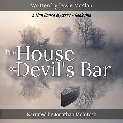The House on Devil's Bar  By  cover art