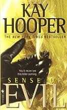 SENSE OF EVIL By Hooper, Kay (Author) Mass Market Paperbound on 29-Jun-2004