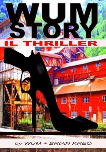 WUM story (Italian Edition)