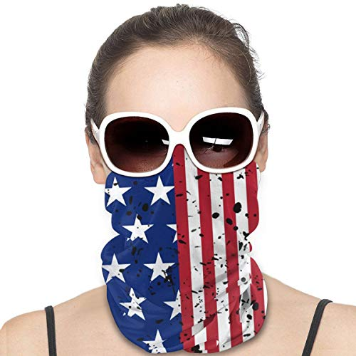 HomeLEE Grappige Leuke Me Kat Kleurplaten Unisex Volledige Coverage Buis Gezicht Masker Bandanas UV Bescherming Hals Gaiter Hoofdband, UPF 50+ Stof