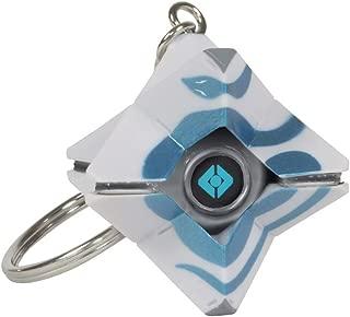 Official Destiny Hunter 3D Ghost Keyring/Keychain