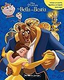 La Bella y la Bestia. LibroAventuras