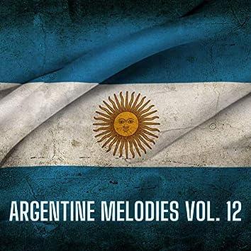 Argentine Melodies Vol. 12