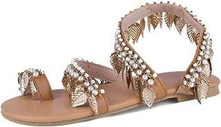 BalaMasa Womens ASL06800 Pu Fashion Sandals