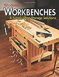 Workbenches & Simple Shop Storag...