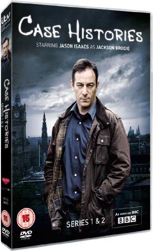 Case Histories - Series 1-2 [DVD]