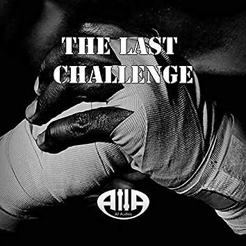 The Last Challenge