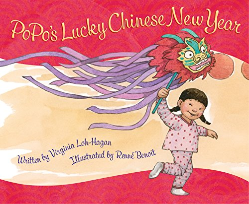 PoPo's Lucky Chinese New Year