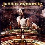 Money, Sex & Power von Kissin' Dynamite