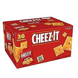 Image of Cheez-It Original Cheese...: Bestviewsreviews