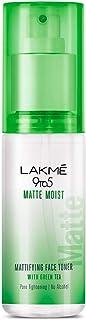 LAKMÉ 9to5 Matte Moist Mattifying Face Toner 60 ml