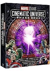 Marvel Studios Cinematic Universe - Phase 2-6 Films [Blu-Ray]