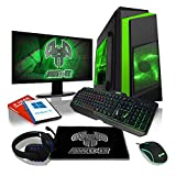 ADMI GAMING PC PACKAGE:, AMD QUAD Core A10-9700 Graphics, 1TB Hard Drive, 8GB