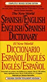 Spanish Dictionaries