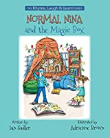 Normal Nina and the Magic Box (Rhyme, Laugh & Learn)