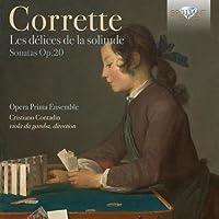 Les Delices De La Solitude Sonatas Op.20