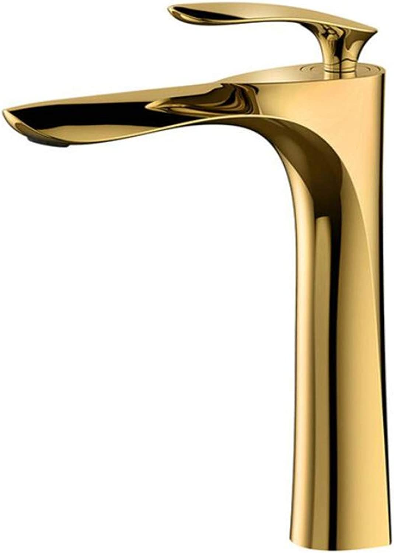 Faucets Basin Mixer ?Bath Water Basin Mixer Tap Bathroom Faucet Hot Cold golden and White Brass Toilet Sink Water Crane Mixer Torneirae Brass Toilet Sink Water Crane Mixer Torneira