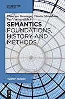 Foundations, History, and Methods (Mouton Reader)