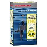 MarineLand Penguin Submersible Power Head 1140, Adjustable...
