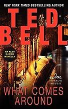 What Comes Around: An Alex Hawke Novella (Alex Hawke Novels)