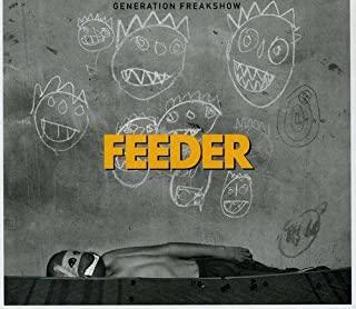 feeder band music