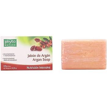 Luxana Phyto Nature Pastilla Jabón Argán - 120 gr