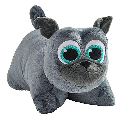 "Pillow Pets Bingo 16"" Stuffed Animal Plush - Disney Puppy Dog Pals"