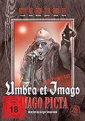 Imago Picta-Director's Cut [Import]