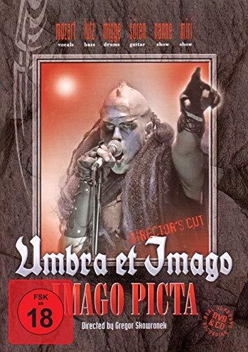 Imago Picta-Director\'s Cut [Import]