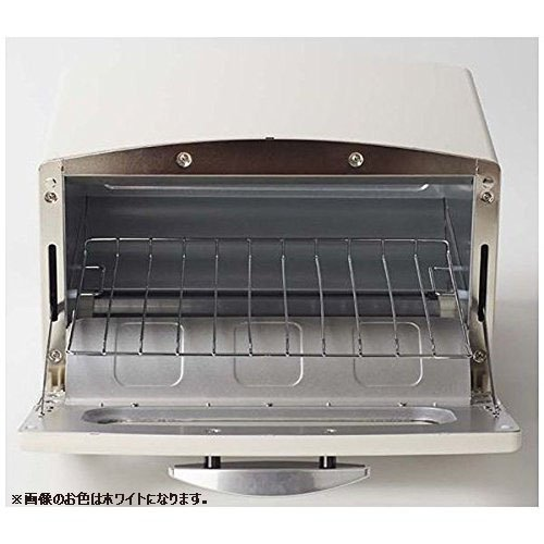 日本エー・アイ・シー『Aladdin(アラジン)新グラファイトグリル&トースター(AGT-G13A)』