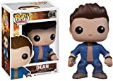Funko - POP Television - Supernatural - Dean