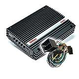 I-SOTEC ISO 4one Auto/Auto Plug & Play, amplificador, nivel final compatible con BMW