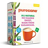 Purecane Zero Calorie Sugar Substitute | Made from All Natural Sugar Cane | Diabetes-friendly |...