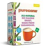 Best Sugar Substitutes - Purecane Zero Calorie Sugar Substitute | Made from Review