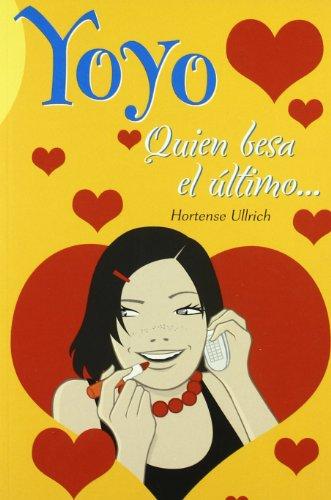 Quien Besa El Ultimo.... / Who Kisses the Last One