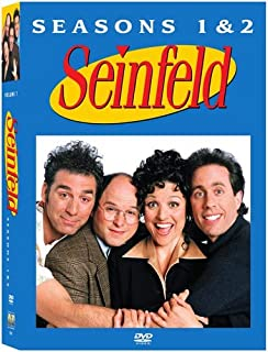 Seinfeld - Seasons One & Two