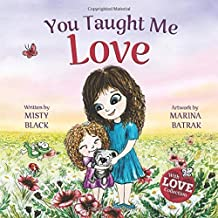 You Taught Me Love (With Love Collection)