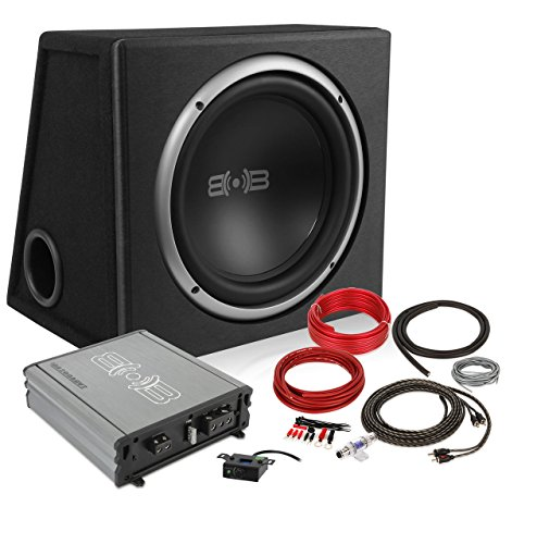 12 sub and amp package for car - 8