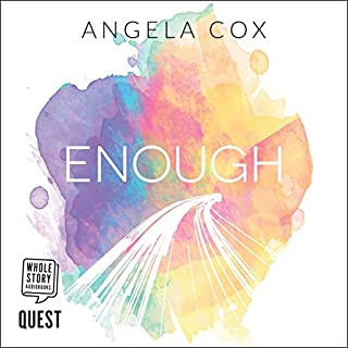 Enough cover art
