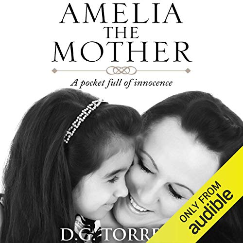 Amelia the Mother cover art