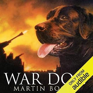 War Dog cover art