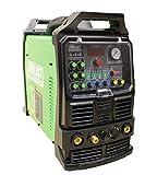 2021 Everlast PowerPro 256Si AC DC TIG Pulse 60a 250a Plasma Cutter Multi Process Welder
