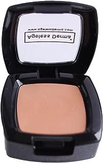 Ageless Derma Camoufleur Mineral Makeup Under Eye Concealer Medium. This Dark Circle Concealer Cream Made in USA with NO Parabrn