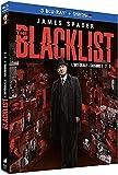 51aKX05wNHS. SL160  - The Blacklist saison 5 : Enrique Murciano ne sera pas de retour